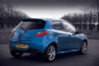2013 Mazda 2 Venture Edition - UK version 6