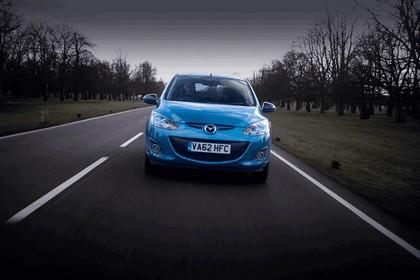 2013 Mazda 2 Venture Edition - UK version 7