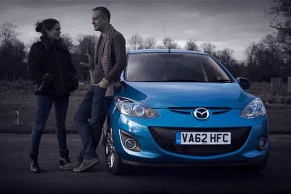 2013 Mazda 2 Venture Edition - UK version 8