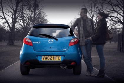 2013 Mazda 2 Venture Edition - UK version 9
