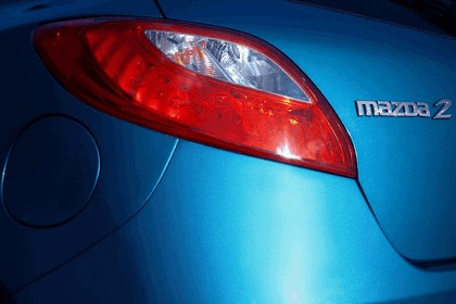 2013 Mazda 2 Venture Edition - UK version 14