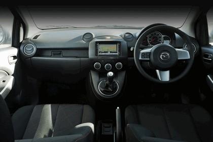 2013 Mazda 2 Venture Edition - UK version 18