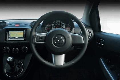 2013 Mazda 2 Venture Edition - UK version 19