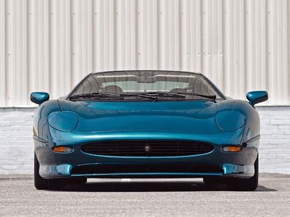 1989 Jaguar XJ220 1
