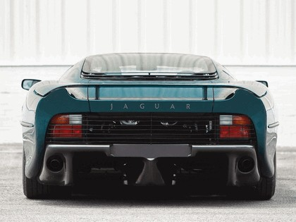 1989 Jaguar XJ220 3