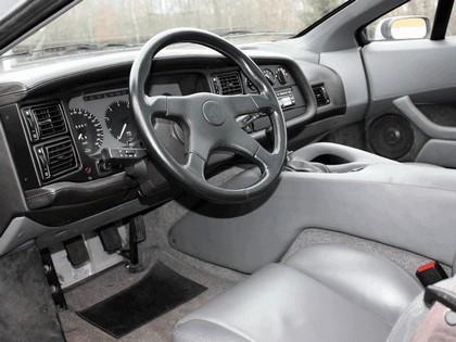 1989 Jaguar XJ220 56