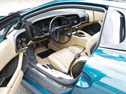 1989 Jaguar XJ220 58