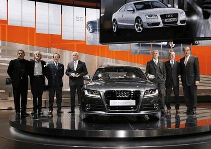 2007 Audi A5 3.2 quattro 4