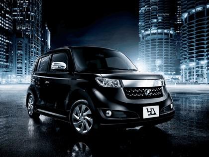 2013 Toyota bB 1.5 Z Kirameki G 1