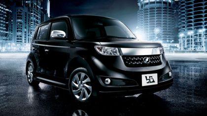 2013 Toyota bB 1.5 Z Kirameki G 8