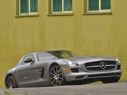 2012 Mercedes-Benz SLS 63 AMG GT - USA version 17