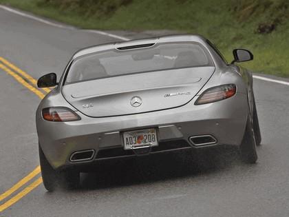 2012 Mercedes-Benz SLS 63 AMG GT - USA version 23