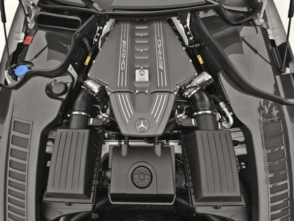 2012 Mercedes-Benz SLS 63 AMG GT roadster - USA version 27