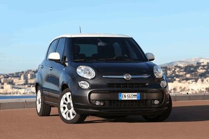 2013 Fiat 500L 1.6 MJT 1