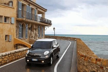 2013 Fiat 500L 1.6 MJT 28