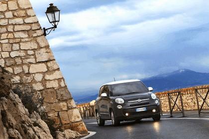 2013 Fiat 500L 1.6 MJT 29