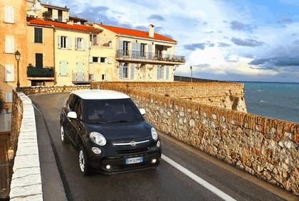 2013 Fiat 500L 1.6 MJT 30