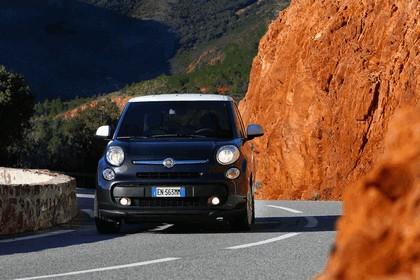 2013 Fiat 500L 1.6 MJT 36