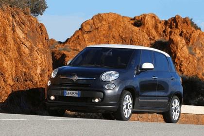2013 Fiat 500L 1.6 MJT 41