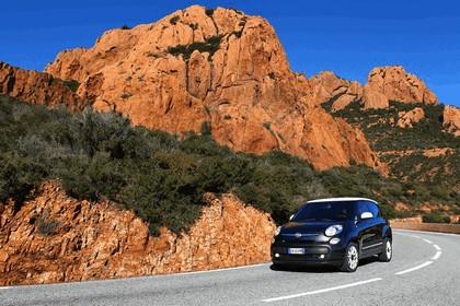 2013 Fiat 500L 1.6 MJT 45