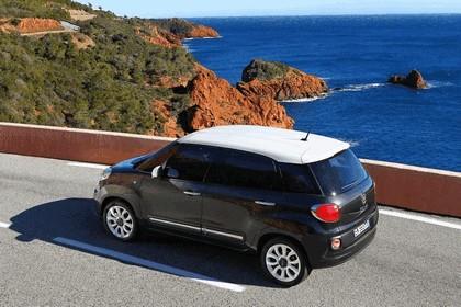 2013 Fiat 500L 1.6 MJT 47