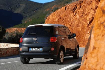 2013 Fiat 500L 1.6 MJT 48
