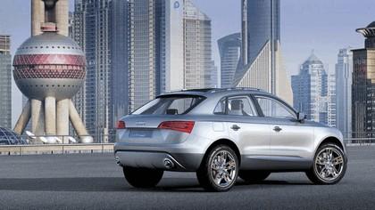 2007 Audi Cross Coupe quattro concept 5