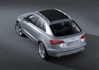 2007 Audi Cross Coupe quattro concept 10