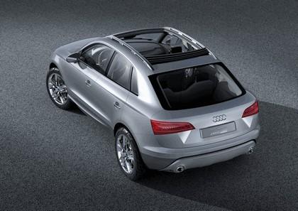 2007 Audi Cross Coupe quattro concept 11