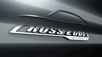 2007 Audi Cross Coupe quattro concept 12