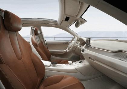 2007 Audi Cross Coupe quattro concept 13
