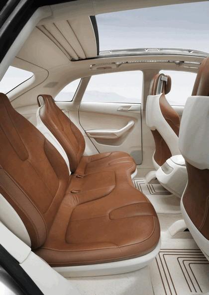 2007 Audi Cross Coupe quattro concept 14
