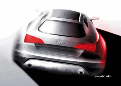 2007 Audi Cross Coupe quattro concept 20
