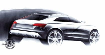 2007 Audi Cross Coupe quattro concept 22