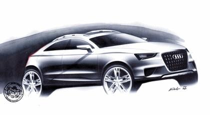 2007 Audi Cross Coupe quattro concept 24