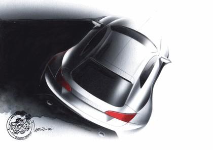 2007 Audi Cross Coupe quattro concept 25