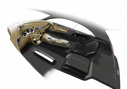 2007 Audi Cross Coupe quattro concept 27