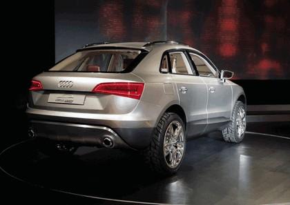 2007 Audi Cross Coupe quattro concept 30