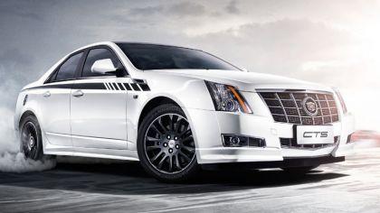 2013 Cadillac CTS Vday 6