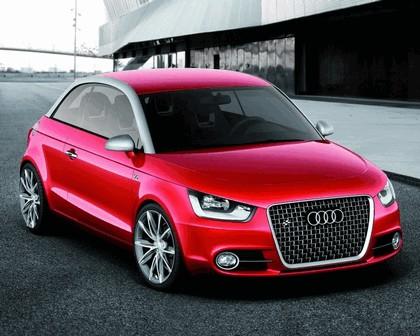 2007 Audi Metroproject quattro 3