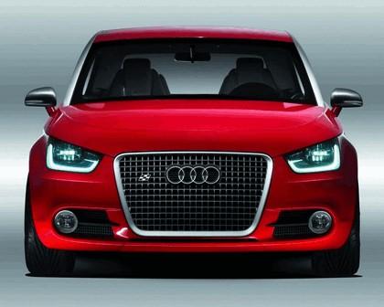 2007 Audi Metroproject quattro 4