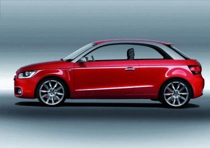 2007 Audi Metroproject quattro 11