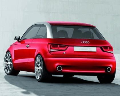 2007 Audi Metroproject quattro 12
