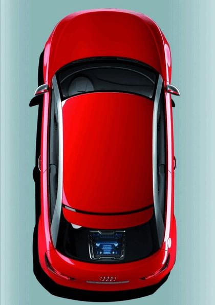 2007 Audi Metroproject quattro 14