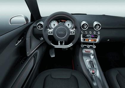 2007 Audi Metroproject quattro 16