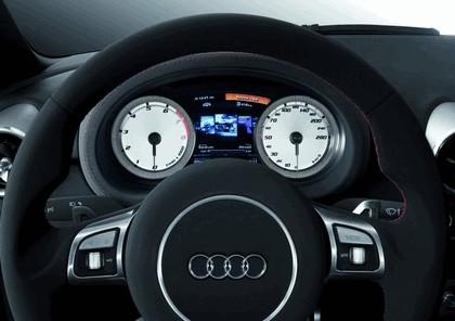 2007 Audi Metroproject quattro 17