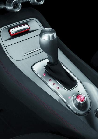 2007 Audi Metroproject quattro 19