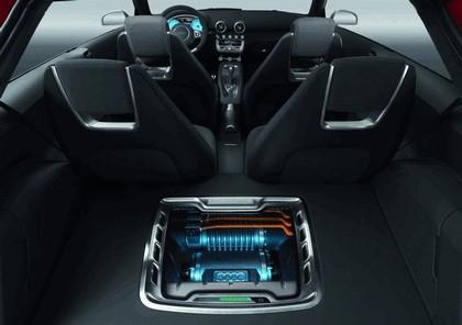 2007 Audi Metroproject quattro 20