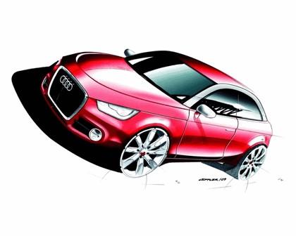 2007 Audi Metroproject quattro 24