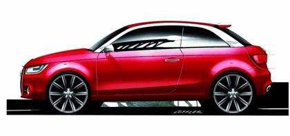 2007 Audi Metroproject quattro 25